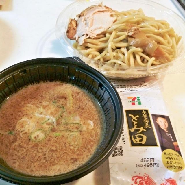 中華蕎麦とみ田 (1)