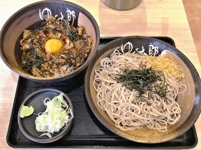 ゆで太郎 加須北小浜店 (8)