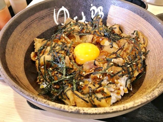 ゆで太郎 加須北小浜店 (10)