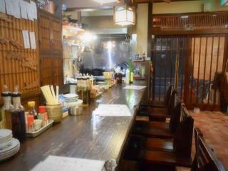 博多屋台酒場よったか (4)