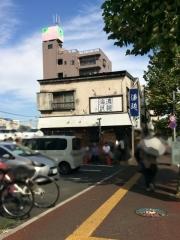 濃麺 海月 (1)