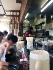 濃麺 海月 (7)