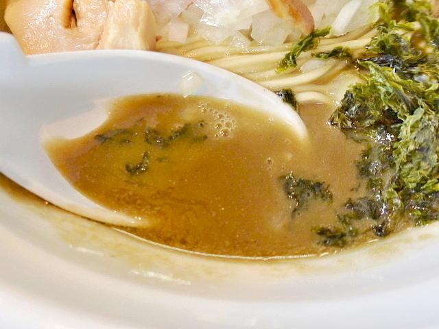 濃麺 海月 (10)