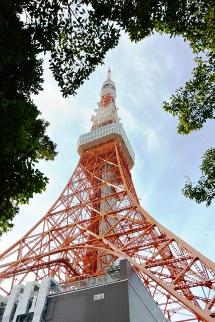 東京ワンピースタワー (1)