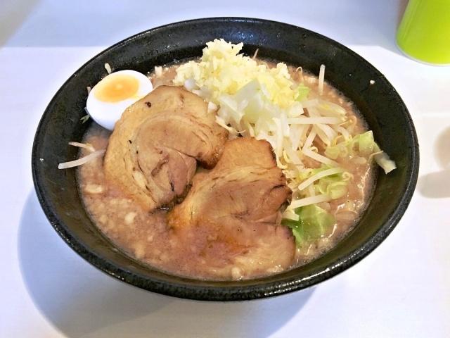 大勝軒満帆 行田店 (20)
