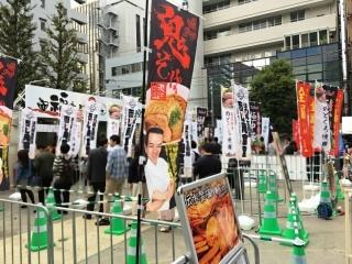 大つけ麺博 2016 (3)