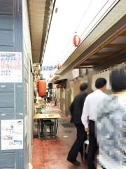 煮干し中華蕎麦 山崎 (3)