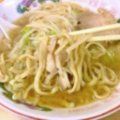 ラーメン二郎 栃木街道店 (12)