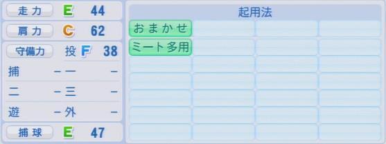 実況パワフルプロ野球2016ver1.03イ・デウン パワプロ2016