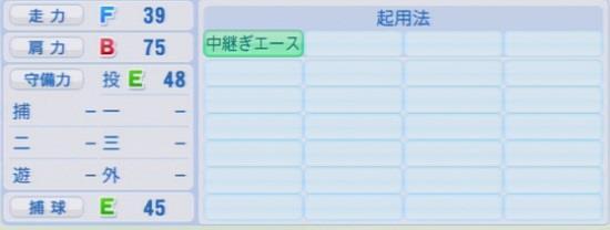 パワプロ2016 ジャクソン 1.03&1.04