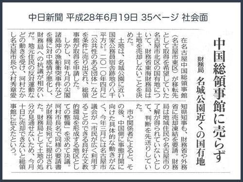 中日新聞 s 20180619035