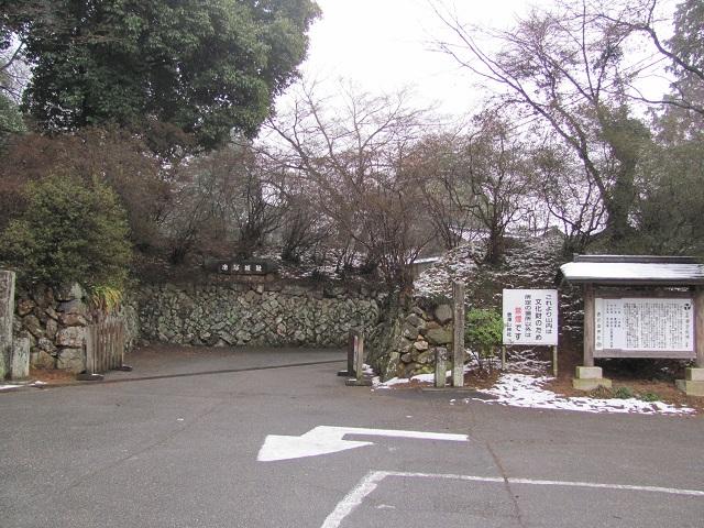 唐沢山2010A