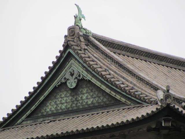 江戸城桜田巽二重櫓2016.5.20C