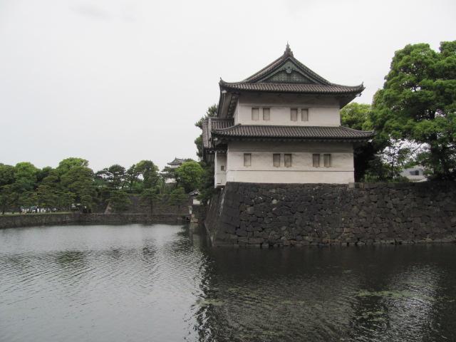 江戸城桜田巽二重櫓2016.5.20A