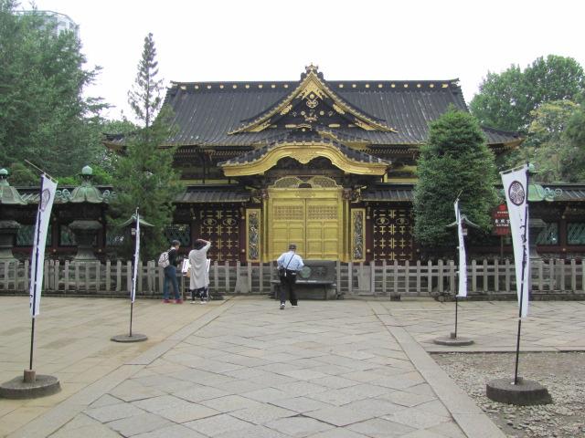 上野東照宮B