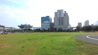 コミケ防災公園