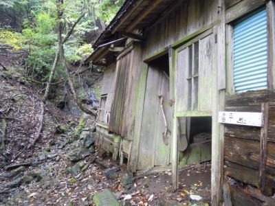 造林小屋161101