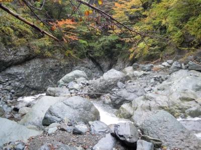 早戸川河原3