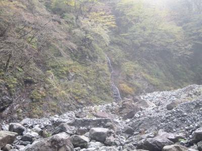 早戸川河原ー7