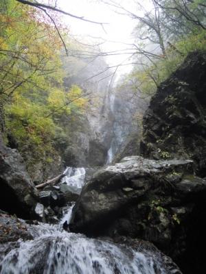 早戸大滝161101-1