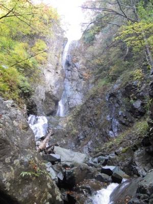 早戸大滝ー3