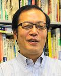 立教大学経済学部教授 郭 洋春S
