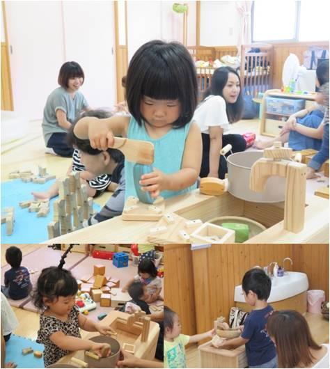 飛騨市木育・システムキッチン