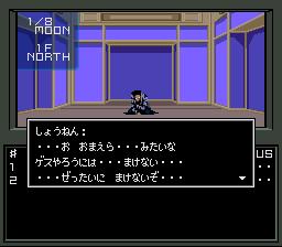 メガテン・カオスヒーロー