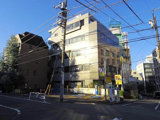 「渋谷塚古墳」
