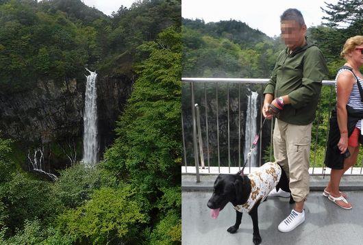 20160913 DSCF1290 華厳の滝