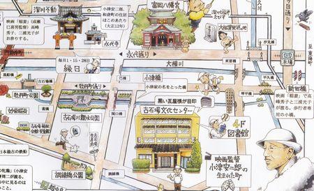 古市場文化センター