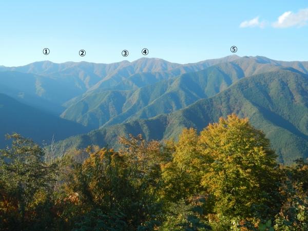 黒川鶏冠山 085