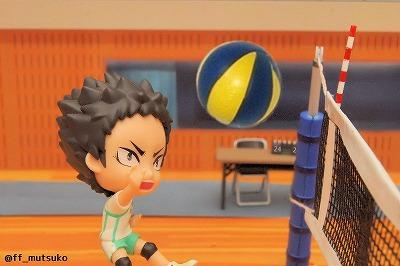 及川さん誕生日おめでとう!