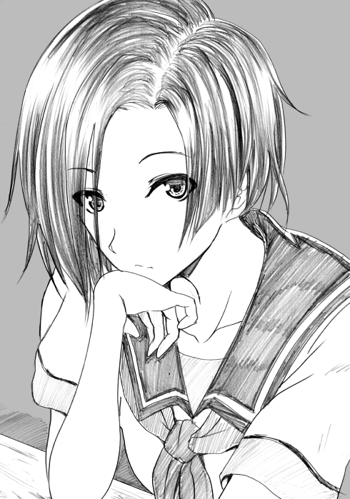 ラブプラス【小早川凛子】