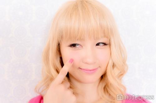 Dream Ami、1年ぶりイメチェンが可愛い!最新ヘア&メイクの秘密を本人が伝授