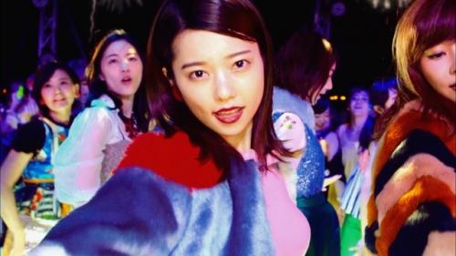 """""""ぱるる""""島崎遥香AKB卒業曲MVでエンケン踊る 「塩対応」とは真逆のアゲアゲソング"""