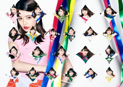島崎遥香ラストシングル「ハイテンション」が早くも100万再生突破!