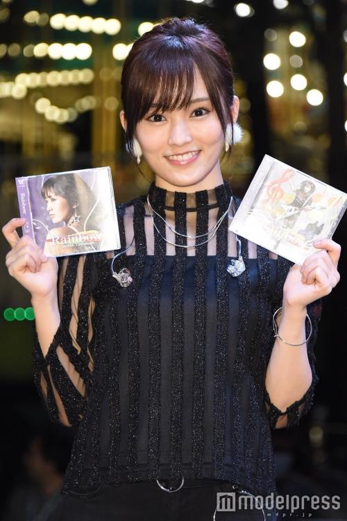 AKB48 系列で1番人気の山本彩48グループ全体を左右する存在感