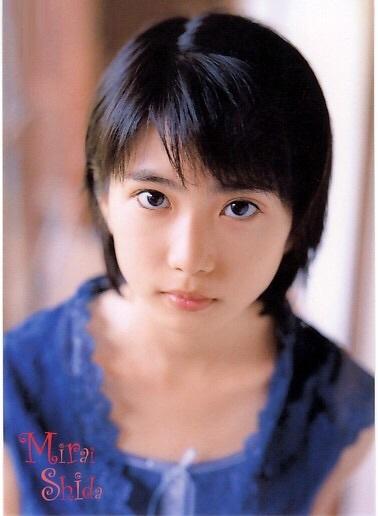 志田未来ちゃんの12歳から現在までの成長過程wwww