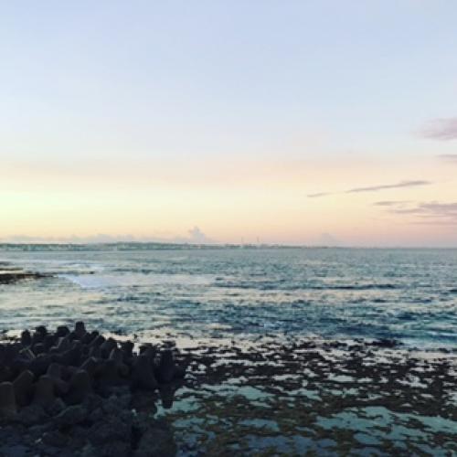 沖縄サーフィン波情報