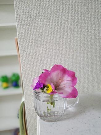 熊本地震から1ヵ月