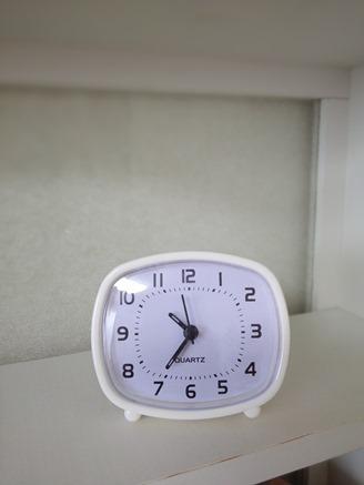ダイソー時計