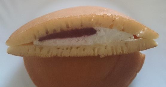 レアチーズ苺なまどら02