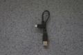 ELECOM製ミニUSBケーブル「USB-MBM5」(2)