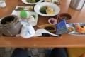 「たこ飯膳」ランチ
