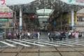長崎熊本旅行(熊本アーケード商店街)