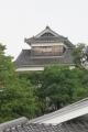熊本商店街(熊本城)