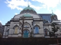 ニコライ堂(2016年1月)