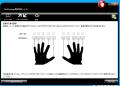 指紋認証ユーティリティー