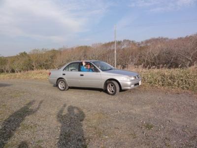 キトウシ野営場 090